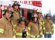 Alaska: Teen Rescue