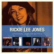 Original Album Series , Rickie Lee Jones