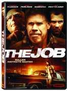 The Job , Ron Perlman
