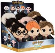 FUNKO SUPER CUTE PLUSH: Harry Potter (One CUTE PLUSH: Harry Potter Figure Per Purchase)