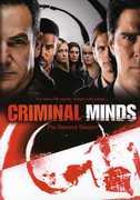 Criminal Minds: Season 02 , Jayne Atkinson