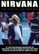 DVD Collector's Boxunauthorized , Nirvana