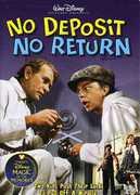 No Deposit No Return (1976) , David Niven