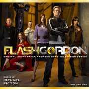 Flash Gordon: Volume One (Original Television Soundtrack)