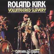 Volunteered Slavery