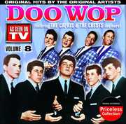 Doo Wop As Seen On Tv, Vol. 8