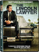 The Lincoln Lawyer , Michael Pe a