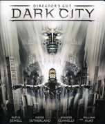 Dark City (Director's Cut) , Rufus Sewell