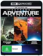 Extreme Adventure Collection [Import]