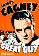 Great Guy , James Cagney