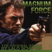 Magnum Force - (Score) O.S.T.