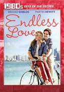 Endless Love (1981) , Brooke Shields