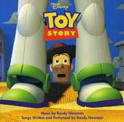 Toy Story (German Version) (Original Soundtrack) [Import]