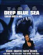 Deep Blue Sea [Import] , Michael Rapaport