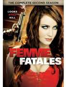 Femme Fatales: The Complete Second Season , Tanit Phoenix