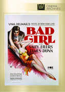 Bad Girl , Sally Eilers