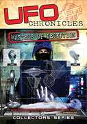 Ufo Chronicles: Masters Of Deception