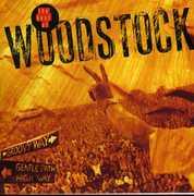 Best Of Woodstock /  Various
