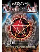 Secrets of Witchcraft & Theoccult