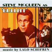 Bullitt (Original Motion Picture Soundtrack)