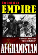 Witness What Happened in Afghanistan