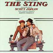 The Sting (25th Anniversary Edition) (Original Soundtrack)