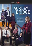 Ackley Bridge: Series 01 , Paul Nicholls