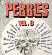 Vol. 8-Pebbles
