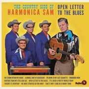 Open Letter to the Blues [Import] , Country Side of Harmonica Sam