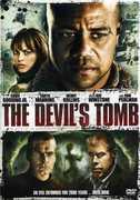 The Devil's Tomb , Zack Ward