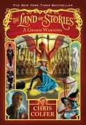 A Grimm Warning (The Land of Stories)