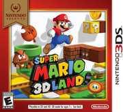 Super Mario 3D Land - Nintendo Selects Edition for Nintendo 3DS