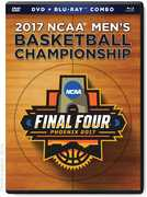 2017 NCAA Men's Basketball Championship