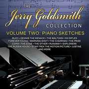 Collection 2: Piano Sketches