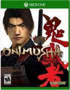 Onimusha: Warloards for Xbox One