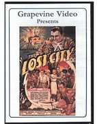 Lost City (1935): 12 Chapters , William Boyd