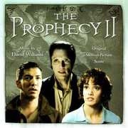 The Prophecy II (Original Soundtrack)