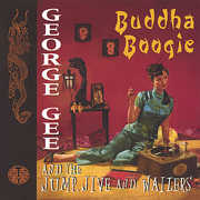 Buddha Boogie
