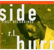 First Recordings