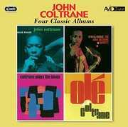 Blue Train /  Africa Brass /  Plays The Blues , John Coltrane