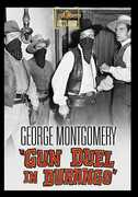 Gun Duel in Durango , George Montgomery