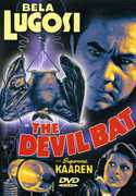 "Devil Bat , Dave ""Tex"" O'Brien"