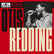 Otis Redding Stax Classics