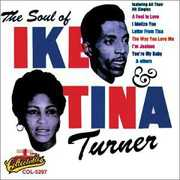Soul Of Ike and Tina Turner