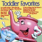 Toddler Favorites /  Various , Various Artists
