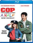 Cop And A Half: New Recruit , Lou Diamond Phillips