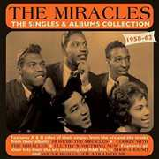 Singles & Albums Collection 1958-62