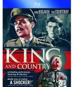 King & Country , Dirk Bogarde