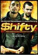 Shifty , Riz Ahmed