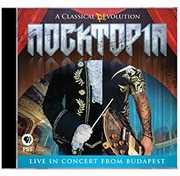 Rocktopia: Classical Revolution - Live from